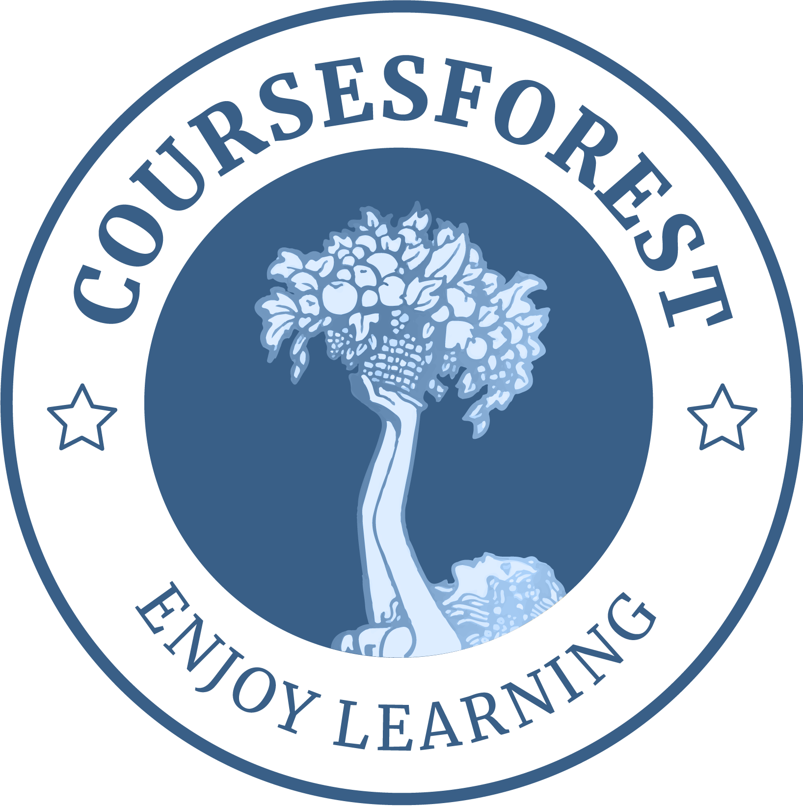 Courses Forest